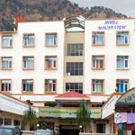 Hotel Mount View International