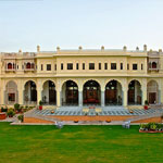 The Sujan   Raj Mahal Palace