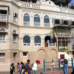 The Palace on Ganges