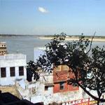 Palace on River