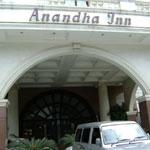 Hotel Anandha Inn