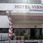 Hotel Vishal International