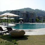 Club Mahindra Nature Trails Resort