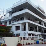 Laxman Jhula Divine Resort