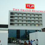 The Grand Bhagwati Surat