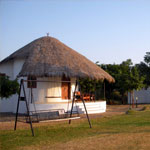 Garha Kutch Safari Lodge