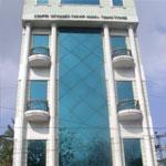 Hotel Green Park Kumbakonam