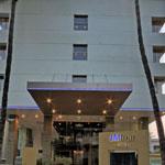 JM Four Hotel