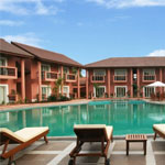 The Golden Palms Hotels and Spa Colva