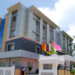 Hotel Vinayaga Rameshwaram