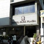 Hotel Park Plaza Madurai