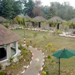 Corbett Fun Resort