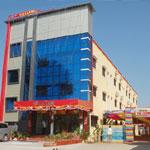 Hotel Sai Laxmi Residency