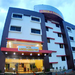 Hotel Ashoka Executive Shirdi