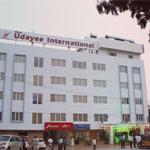 Udayee International