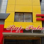 Hotel Raj Palace Dwarka