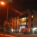 Hotel Wood Land Somnath
