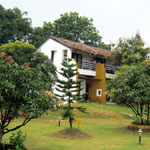 Club Mahindra Safari Resort