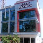 Hotel Pramila
