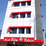 Hotel Palm Palace Shirdi