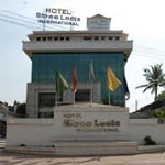 Hotel Shree Leela International