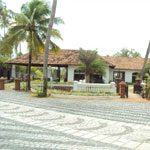 Indriya Beach Resort and Spa