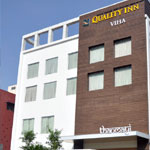 Quality Inn Viha