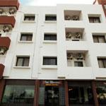 Sai Bhoomi Service Apartment