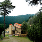 Aamod Resort Dalhousie
