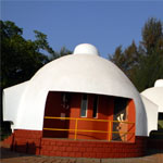 Beach Resort Igloo House