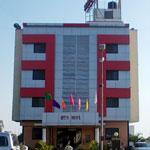 Hotel Shantai Residency
