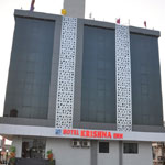 Krishna Inn Hotel