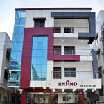 Hotel Anand Heritage