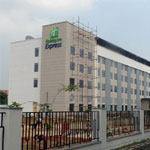 Holiday Inn Express Chennai Mahindra City World