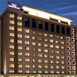 Radission Hyderabad HI-TECH CITY (Earlier Aditya Sarovar Premiere)