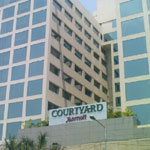 Courtyard  Marriott Chennai