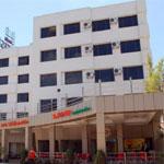 Hotel Satish Executive