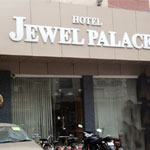 Hotel Jewel Palace