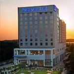 Hotel Novotel Chennai Sipcot