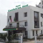 Hotel Sai Comfort