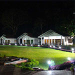 Kaziranga Golf Resort