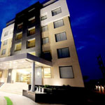 Vinstar Serviced Apartments