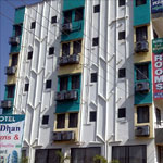 Hotel Shree Sai Dhan