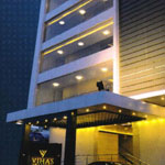 Hotel Vihas Renest