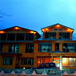 Hotel Lidder Resorts