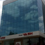 Hotel Yash Executive Aurangabad