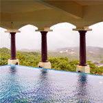 Le Meridien Mahabaleshwar Resort and Spa