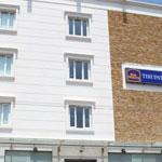 Hotel Best Western Tirupati