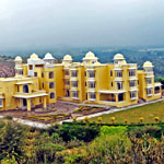 Justa Nathdwara Resort