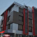 Hotel Krishna Sai Kutir